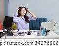 成人 朝鮮的 朝鮮語 34276908