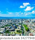 kyoto, cityscape, city 34277948
