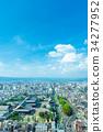 kyoto, cityscape, city 34277952