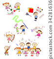 초등학생 도공 음악 34281636
