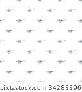 Hydroplane pattern 34285596