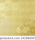 背景-金箔 34288089
