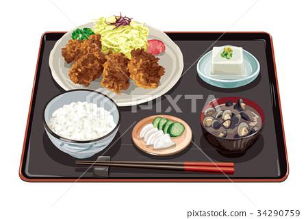套餐 当日特惠 食物 34290759