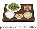 정식, 음식, 먹거리 34290827
