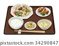 套餐 當日特惠 食物 34290847