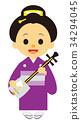 江戶時代 藝妓 歷史劇 34294045