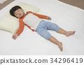 person, infant, little 34296419