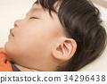 person, infant, little 34296438