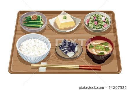 套餐 当日特惠 日式料理 34297522