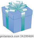 선물 상자 34299464