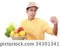 大廚 主廚 烹飪 34301341