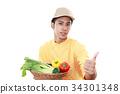 chef cook male 34301348