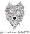 Wolf 34307773