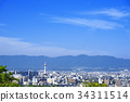 kyoto, City View, cityscape 34311514