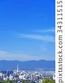 kyoto, City View, cityscape 34311515