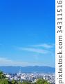 kyoto, City View, cityscape 34311516