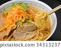 拉麵 麺 麵條 34313237