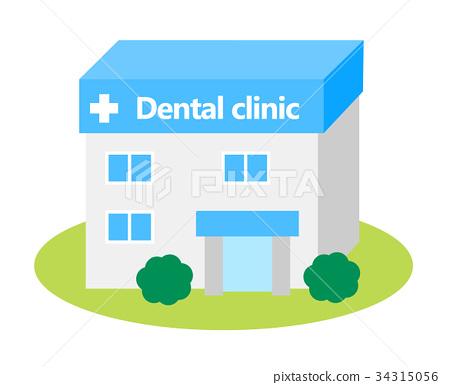 Dentist 34315056