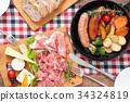 กระทะปรุงอาหารมาโกโตะ 34324819