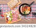 煎鍋烹飪Makoto 34324828