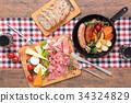 煎鍋烹飪Makoto 34324829