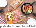 回鍋 中式料理 料理 34324840