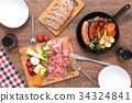 煎鍋烹飪Makoto 34324841