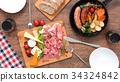 回鍋 中式料理 料理 34324842
