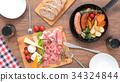 回鍋 中式料理 料理 34324844