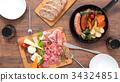 煎鍋烹飪Makoto 34324851