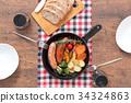 煎鍋烹飪Makoto 34324863