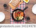 煎鍋烹飪Makoto 34324978
