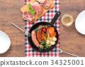 煎鍋烹飪Makoto 34325001