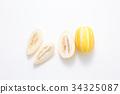 水果 橫斷面 切水果 34325087