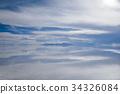 Salar de Uyuni desert, Bolivia 34326084