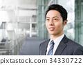 นักธุรกิจ,ผู้ชาย,ชาย 34330722
