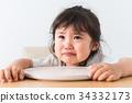 ร้องไห้,เด็กผู้หญิง,น้ำตา 34332173