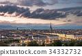Torino Cityscape, Italia 34332732