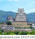 ปราสาท Himeji 34337140