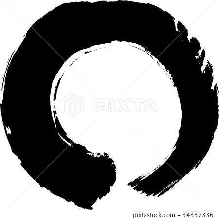 Circle 34337336