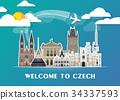 捷克人 設計 旅行 34337593