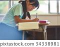 小學課堂 34338981