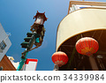 China town background 34339984