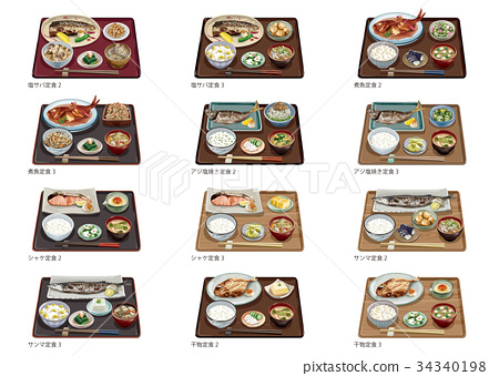 食物 美食 食品 34340198