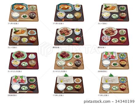 食物 美食 食品 34340199