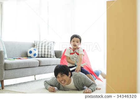 父親的孩子 34346320