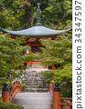 醍醐 庙宇 寺院 34347597