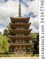 醍醐 庙宇 寺院 34347746