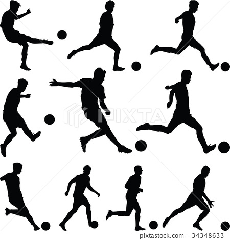 soccer player 34348633