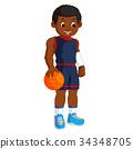 ball basketball energetic 34348705